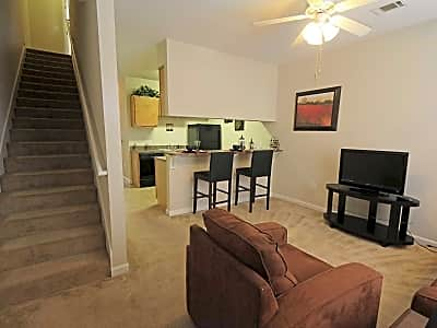 Bridgeway Apartments and Townhomes - Lafayette, Louisiana 70506