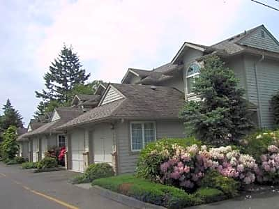 Ballinger Trace - Edmonds, Washington 98026