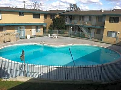 Bentley Place Apartments - Sacramento, California 95864