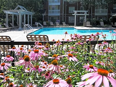Residence At White River Apartment Homes - Indianapolis, Indiana 46228