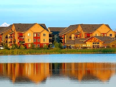 Cheap Apartments In Troutdale Oregon