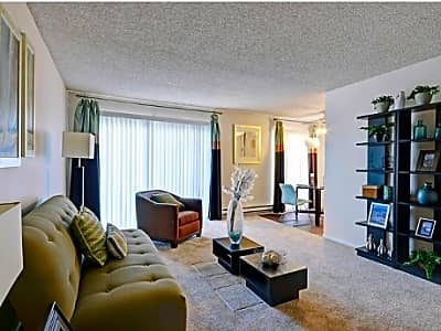 Baycliff Apartments - Richmond, California 94806