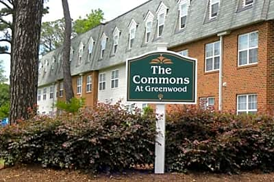 The Commons at Greenwood - Portsmouth, Virginia 23701
