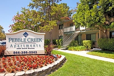 Pebble creek s bascom ave campbell ca apartments for rent for Cheap one bedroom apartments in san jose ca