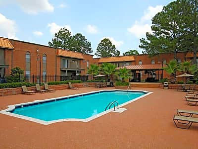 Bel Air Apartments - Mobile, Alabama 36606