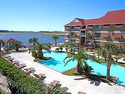 Harborside Apartments - Slidell, Louisiana 70461