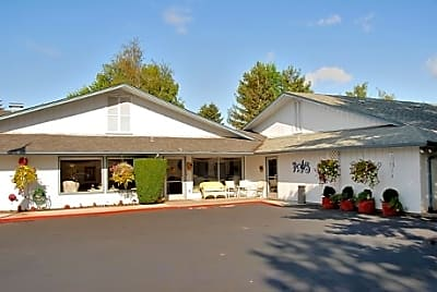 Kamlu Retirement Inn - Vancouver, Washington 98664
