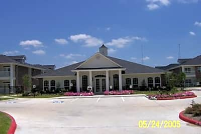 Plantation at Quail Valley - Missouri City, Texas 77459