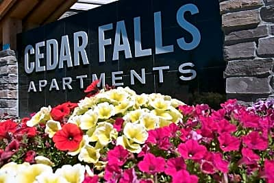 Cedar Falls Apartment Homes - Portland, Oregon 97229