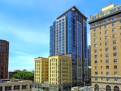 Viktoria Apartments - Seattle, Washington 98101