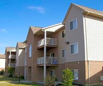 Wish Village Apartments - Hamilton, Ohio 45013