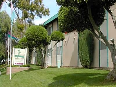 Amber Crest Apartments - Riverside, California 92507