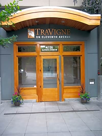 TraVigne on Eleventh Avenue - Seattle, Washington 98105