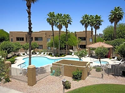 Palm Valley Apartment Homes - Goodyear, Arizona 85395