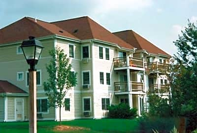 Littlebrook Apartments - Hudson, Massachusetts 01749