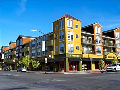 Miraido Village Apartments - San Jose, California 95112