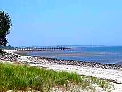 Milford Beach - Milford, Connecticut 06460