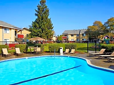 Paseo Place Apartments - Fremont, California 94536