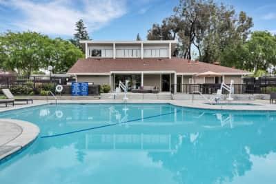 Brookside Apartments Sunnyvale Ca