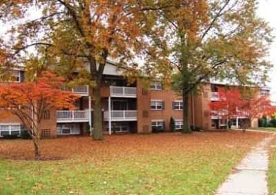 Strafford Station Apartments Reviews