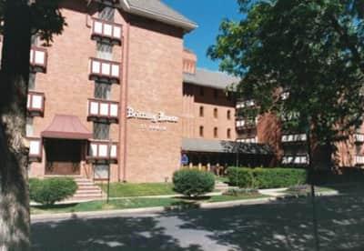 Pine Creek Apartments Aurora Co
