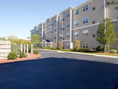 Coppermill Park Apartments