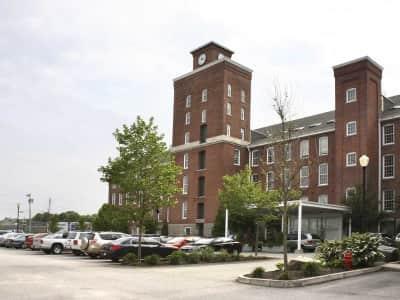 Wamsutta Apartments In New Bedford Ma