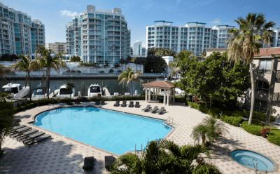 Camden Aventura Apartments Reviews