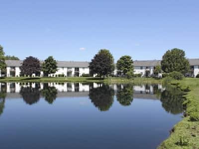Bloomfield Orchard Apartments Auburn Hills
