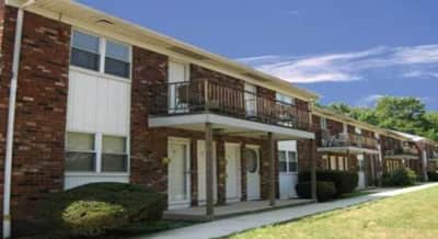 Mercerville Nj Apartments