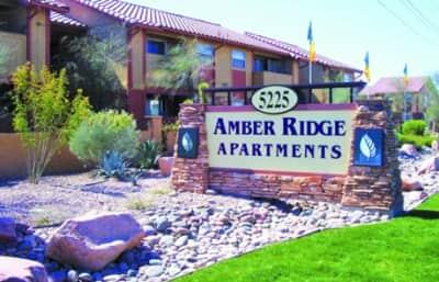 Amber Ridge Apartments Las Vegas Nv Reviews