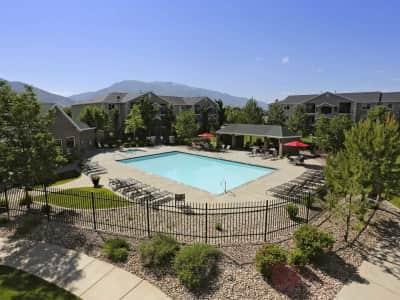 Apartments For Rent In Pleasant View Utah