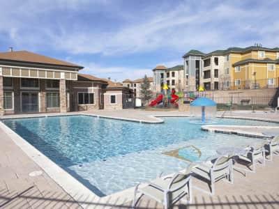 Advenir At Saddle Rock Apartments E Smoky Hill Rd Aurora Co Apartments For Rent