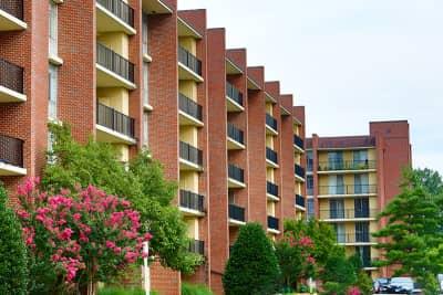 Horizon Square Ft Meade Road Laurel Md Apartments