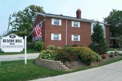 Oxford Apartments Rocky River Ohio