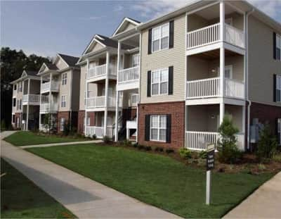 Breckenridge Park Apartments Breckenridge Drive Hattiesburg Ms Apartments For Rent