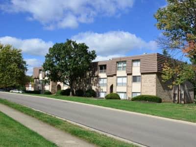 Carriage Hill Apartments Hamilton Ohio Reviews