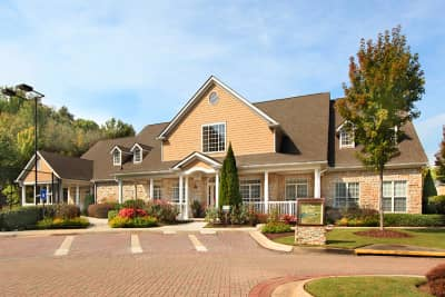 The Edgewater At Sandy Springs Roswell Road Atlanta
