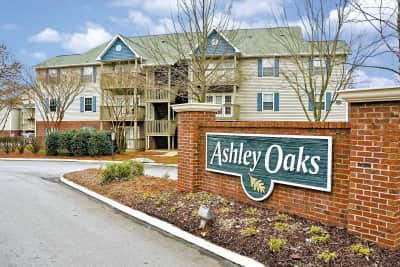 Ashley Oaks Guilford College Road Greensboro Nc Apartments For Rent