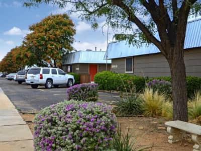 Oak Creek Apartments Lubbock Reviews