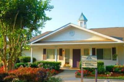 Waterford Plantation Apartments Saint George Boulevard Savannah Ga Apartments For Rent