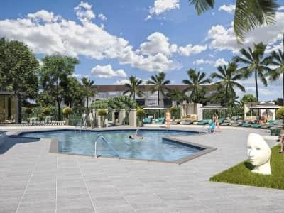 Atrium Square Apartments Coral Springs Drive Coral Springs Fl Apartments For Rent