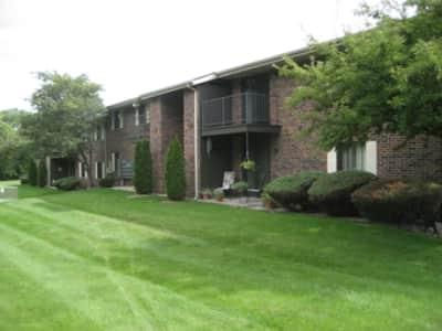 Lakewood Apartments Twin Lakes Wi