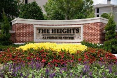 Chamblee Heights Apartments Atlanta Ga
