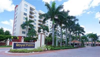 royal palms royal palms 7707 nw 7th street miami  fl