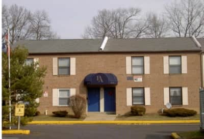 Park Avenue Apartments Park Avenue A1 Bensalem Pa