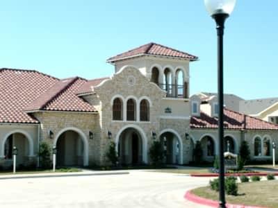Mission Hills Apartments San Antonio Texas