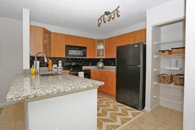 Island Walk Apartments Tampa Reviews