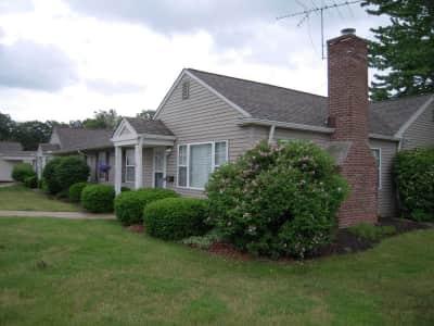 Westchester Woods Apartments Westlake Ohio