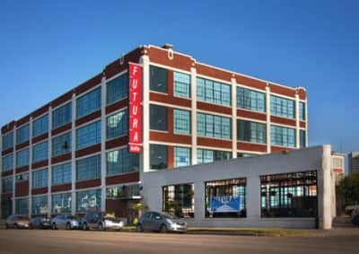 Futura Lofts Commerce St Dallas Tx Apartments For Rent